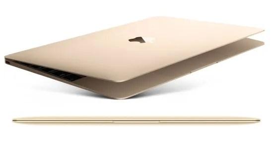 new macbook 2015