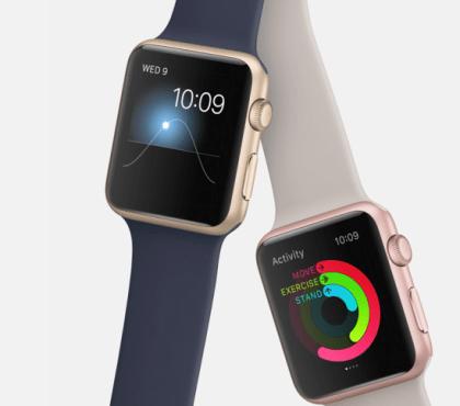 Apple-Watch -Sport