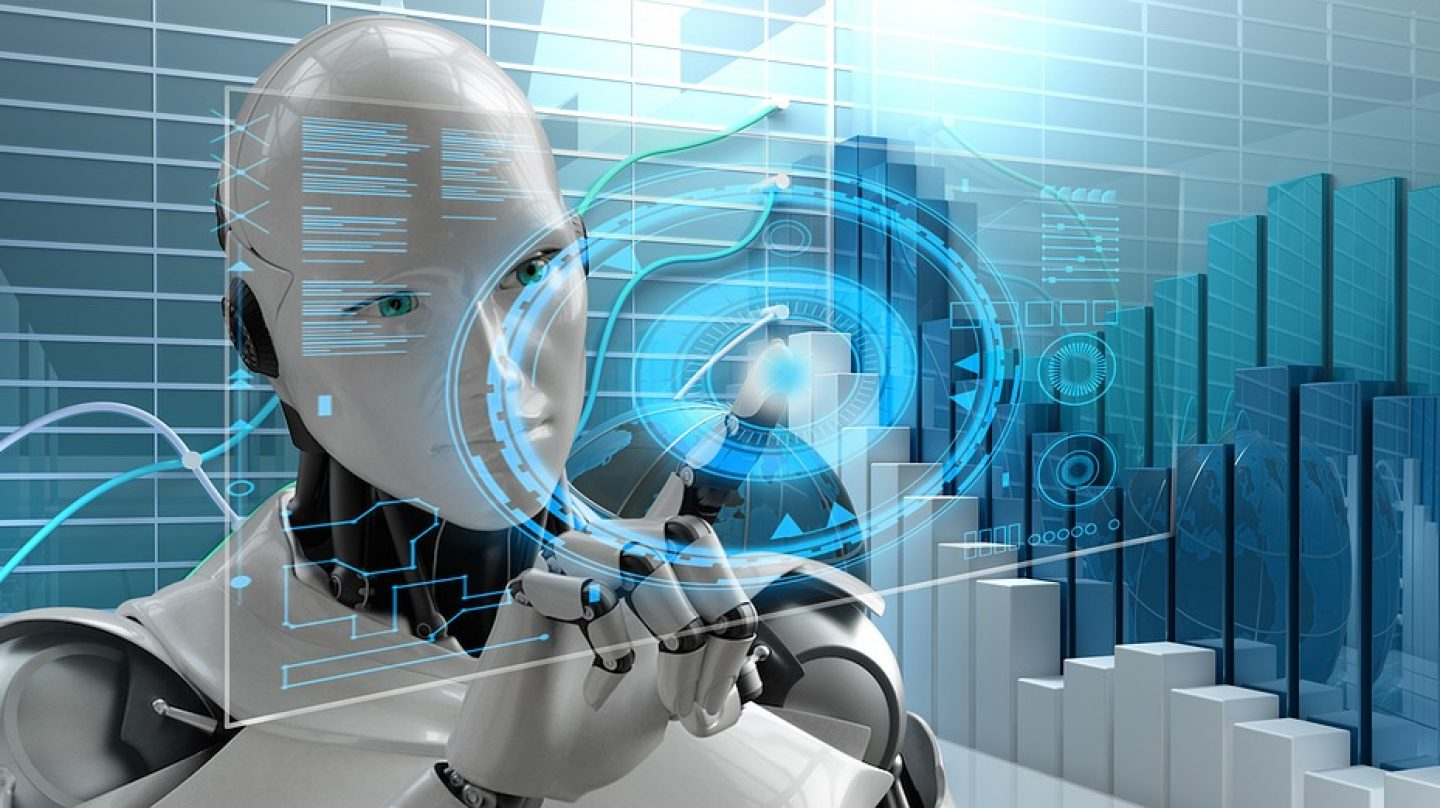 Inteligencia Artificial-tecnologia