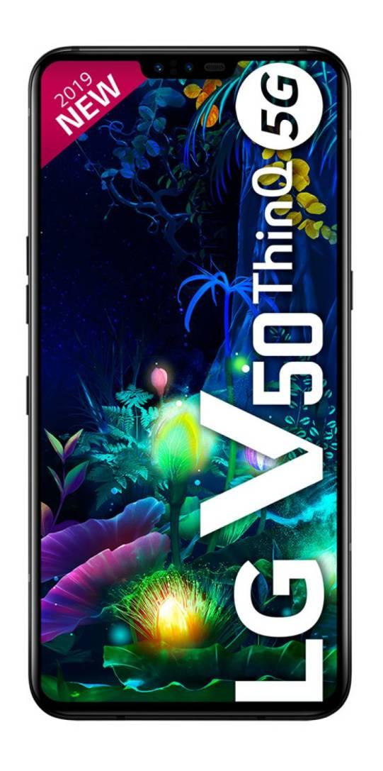 LG V50 ThinQ 5G: