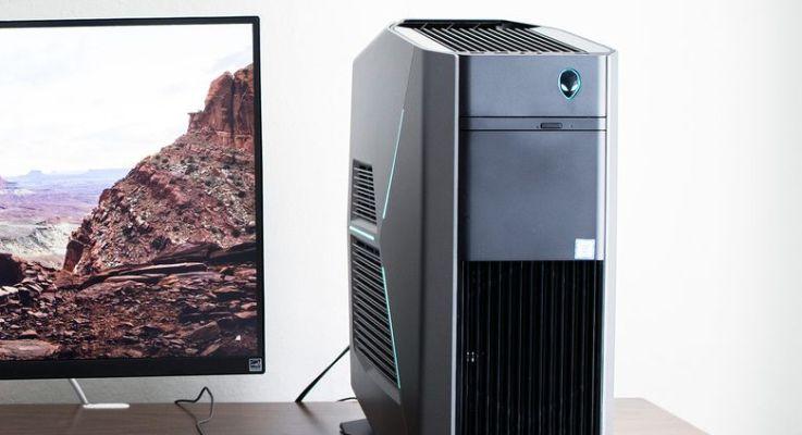 Dell y Alienware ofrecen lo último en el ecosistema de juegos para PC en Gamescom