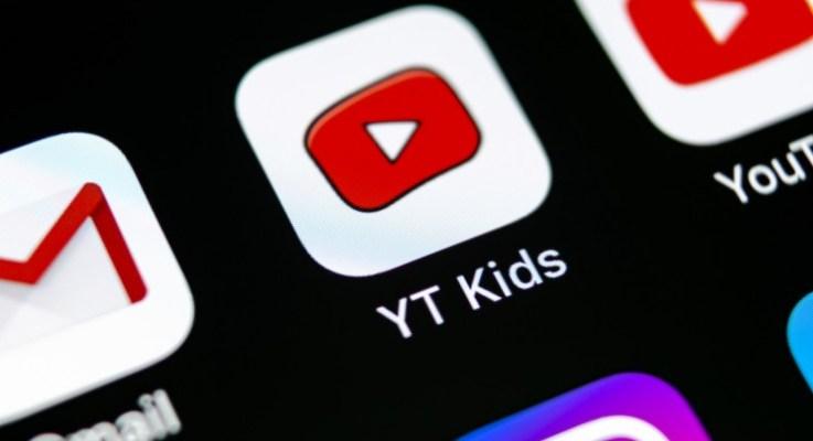 YouTube planea eliminar publicidad en videos dirigidos a niños