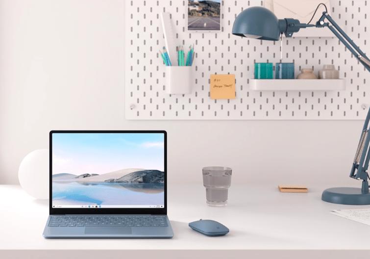 esta-es-Surface Laptop Go