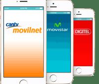 Digitel y Movistar aumentan el precio de sus planes y ¿Movilnet?