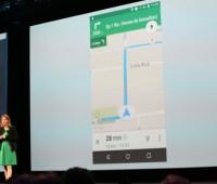 Google Maps ahora funciona sin conexión a internet