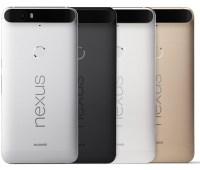 El Nexus 6P de Google llega a España