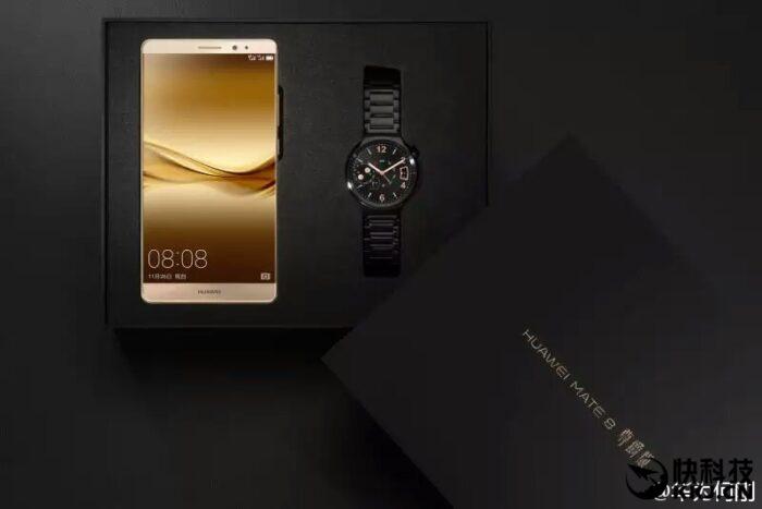 Mate 8 Supreme Huawei Edition (3)