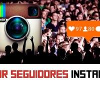 Conseguir seguidores en Instagram fácilmente