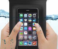 Las mejores carcasas a prueba de agua para SmartPhones