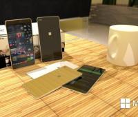 iPhone 7 Plus, Samsung Galaxy S8 o Lumia 760, así podrían ser