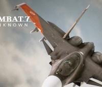 Ace Combat 7 saldrá para PS4, Xbox One y PC: Trailer oficial