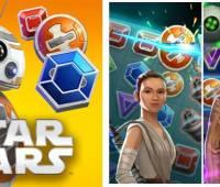 Star Wars Puzzle Droids: Disponible gratis nuevo juego de Star Wars