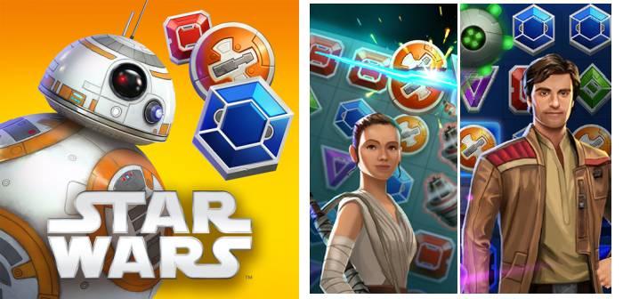 nuevo juego de star wars 2017
