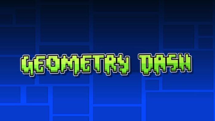 geometry dash, descarga