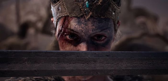 hellblade ps4 pc