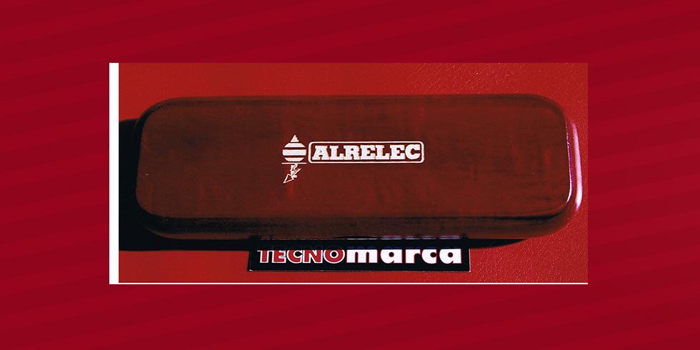 grabado madera Alrelec