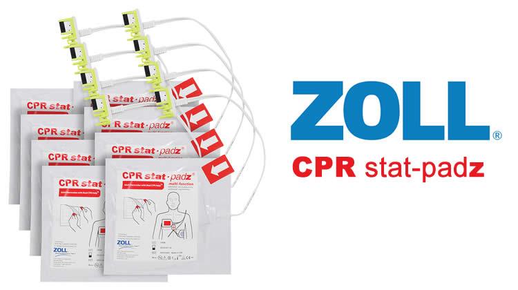 CPR stat-padz