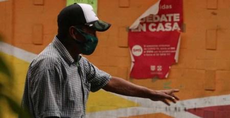 México rebasa las 25 mil muertes