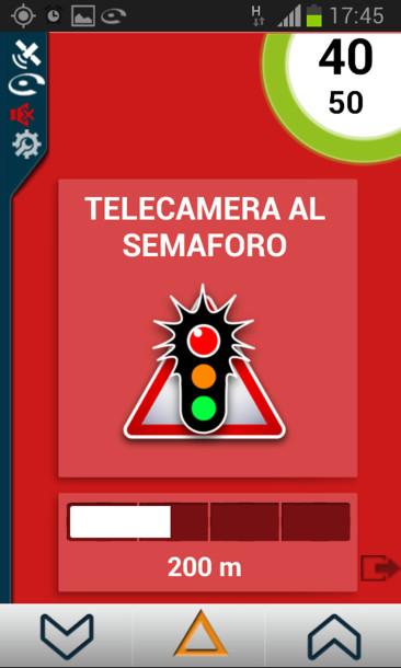 Screenshot - Tel semaforo