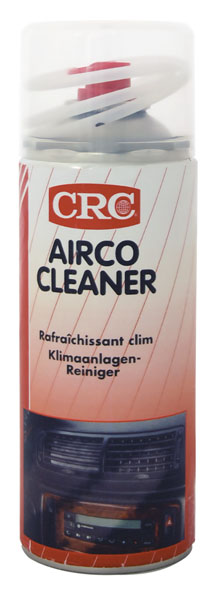 AIRCO CLEANER  400ml ΚΑΘΑΡΙΣΤΙΚΟ A/C