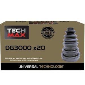 ΦΥΣΟΥΝΕΣ ΗΜΙΑΞΟΝΙΟΥ (20 ΤΕΜ.) DG3000 58-90 mm