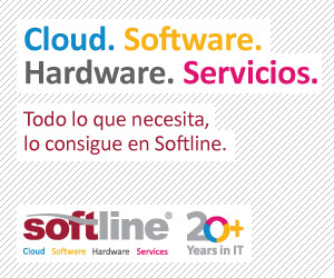Softline: Cloud, Software, Hardware, Servicios