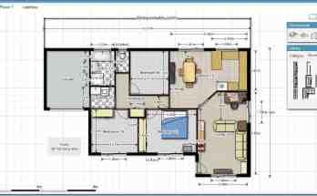 Floor Planner. Rediseña tu casa- Dibujo, Diseño