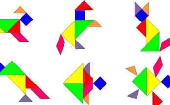 Tangram- tangram