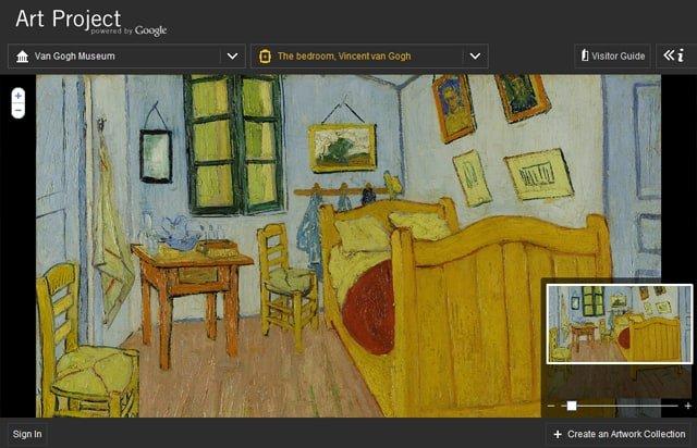 Explora algunos de los museos más importantes del mundo con Art Project de Google- PDI, Recursos TIC