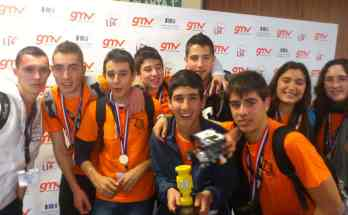 Participamos en Sevilla en la FIRST LEGO League (FLL) 2011-Food Factor- Proyectos