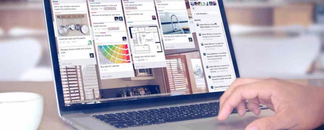 Trello, herramienta colaborativa para trabajar en grupo- Recursos TIC