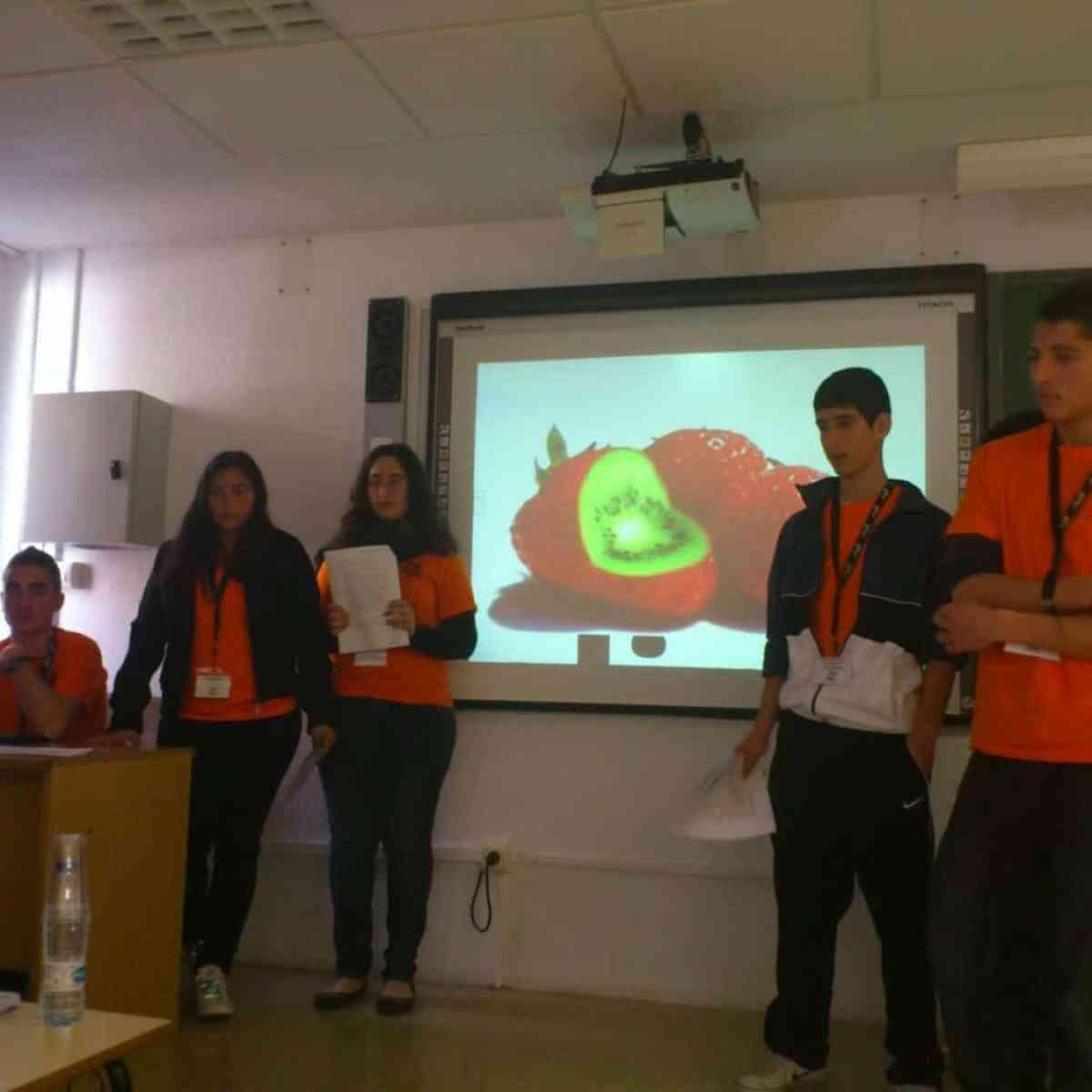 Participamos en Sevilla en la FIRST LEGO League (FLL) 2011-Food Factor- Proyectos, Robótica