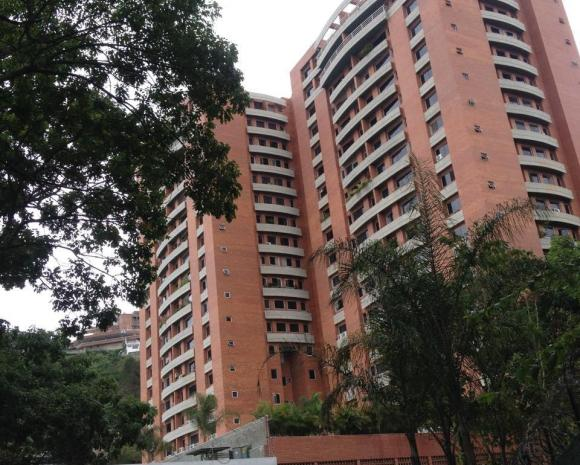 Residencias Parque Los Chaguaramos