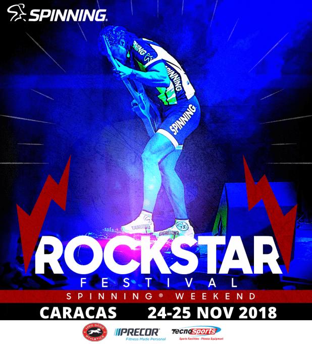 Rockstar Festival Rides Caracas 2018 Post