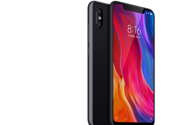 Xiaomi Mi8 con ALL IN di Tre