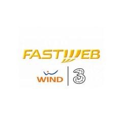 Wind Tre e Fastweb 5G