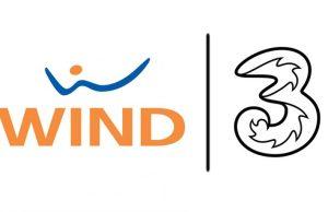 Ultra fibra Wind Tre a Reggio Calabria