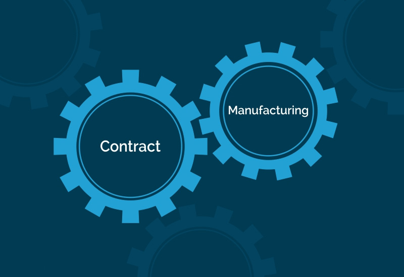 Contract Manufacturing While Sourcing From India