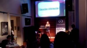 Marisa Piñeiro explica qué es RSE 2.0 y cómo usar el hashtag #QueNoTeEnrede