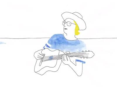Erlend Øye - Rainman