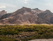 Amargosa River Canyon Hikes