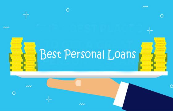 Best Personal Loans
