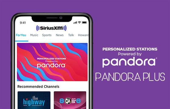 Pandora – Pandora Music | Pandora App | Pandora Premium | Pandora Plus