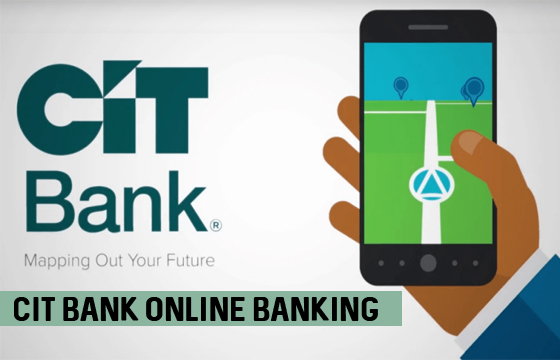 CIT Bank – CIT Bank Online Banking | CIT Bank Application