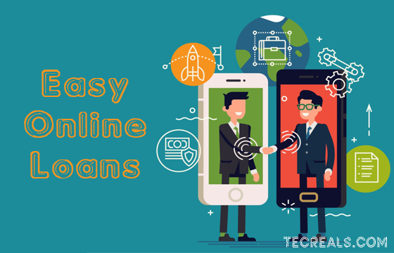 Easy Online Loans – Quick Loans | Apps to Get Online Loans