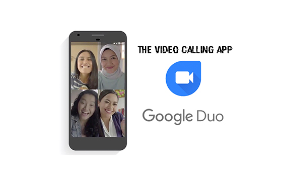Google Duo – The Video calling App | High-Quality Video Calls | Download