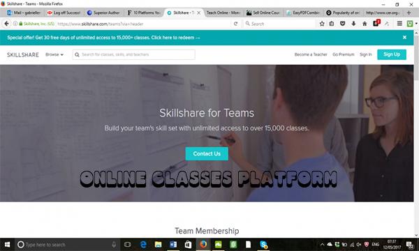 The Best Online Classes to Take – Online Classes Platform | Advantages