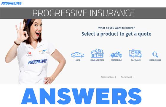 Progressive Insurance – Progressive Insurance Products | Progressive Insurance App