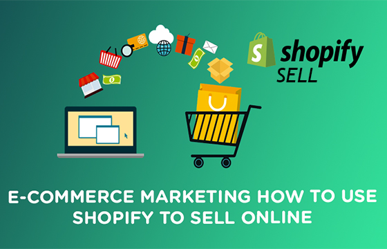 Shopify Sell – How to Start Shopify Sells | How Shopify Sell Work