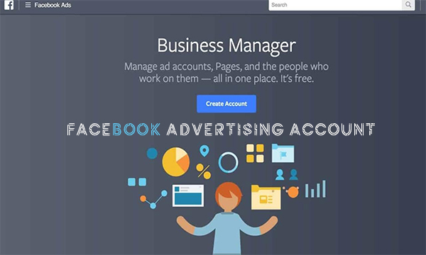 Facebook Advertising Account – How to Advertise on Facebook